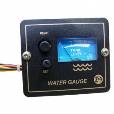 Zig 12v Water Level Gauge Probe
